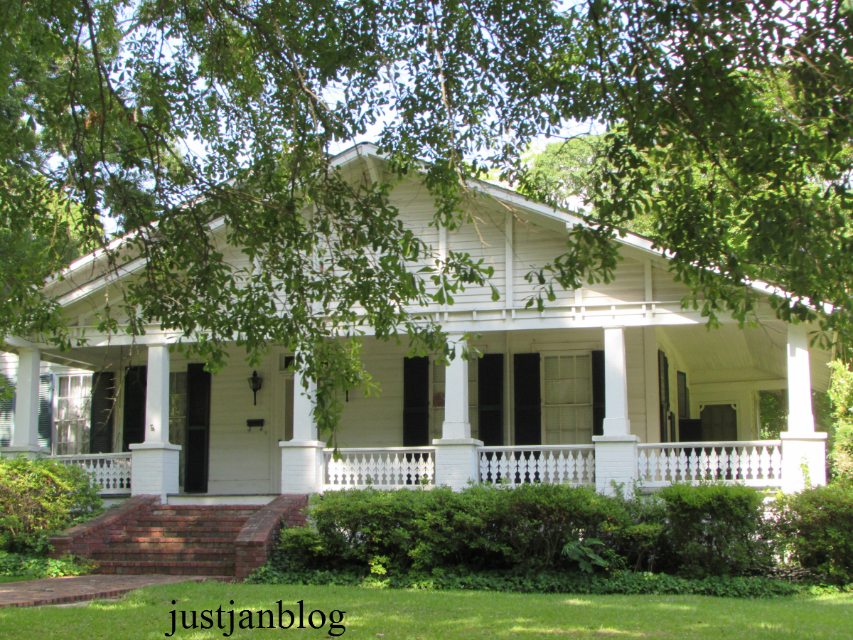 Old Southern Homes on Southern House Plans With Porches