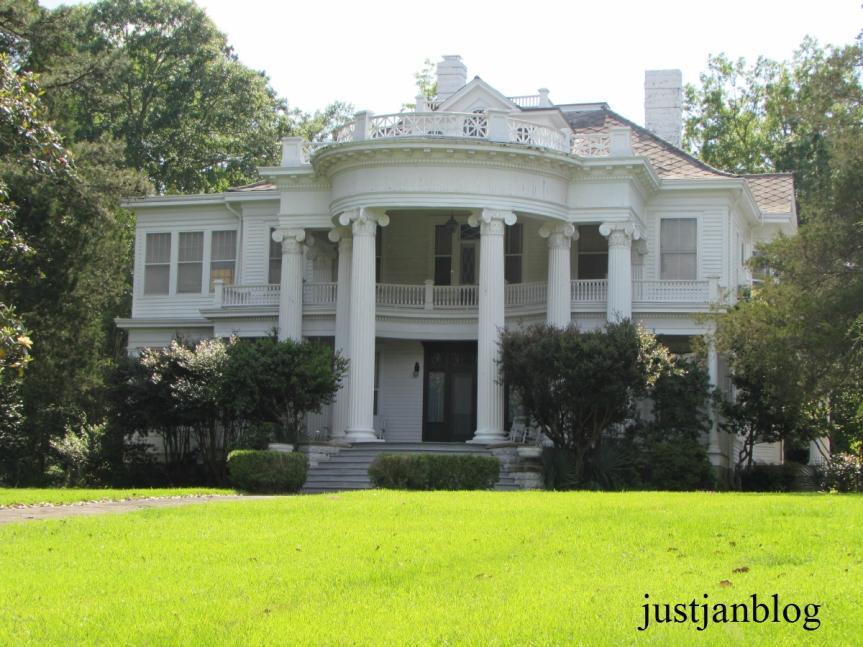 old southern homes | justjanblog