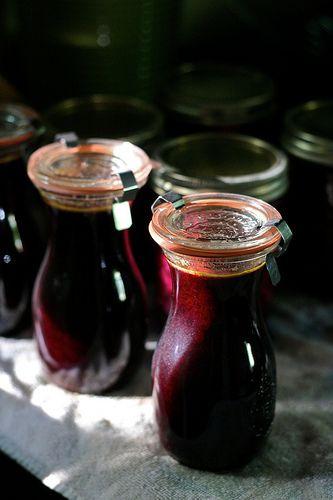 harvardfarmersmarket.org  elderberry syrup