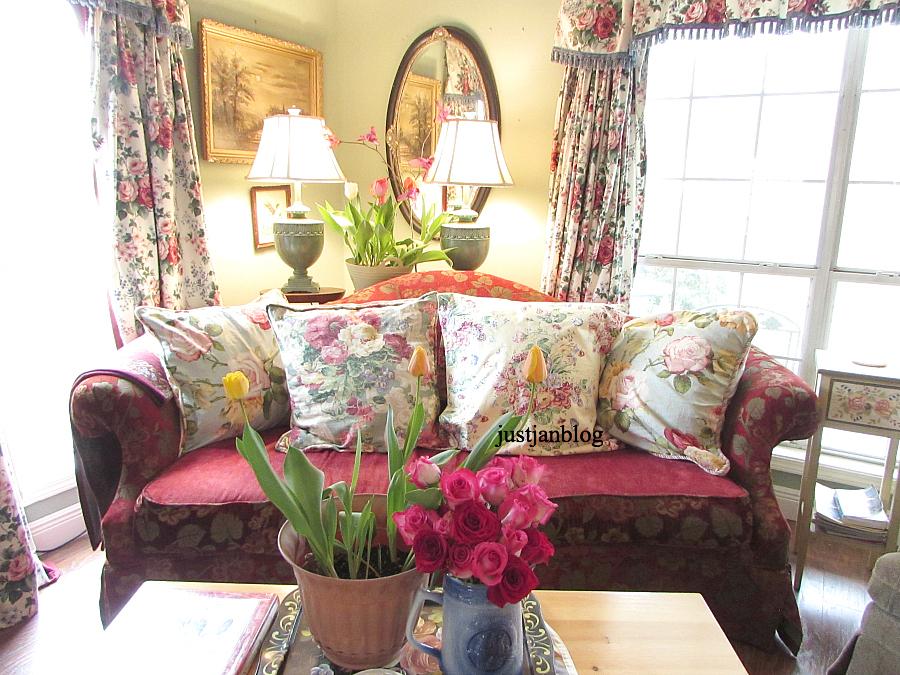 Spring Sofa
