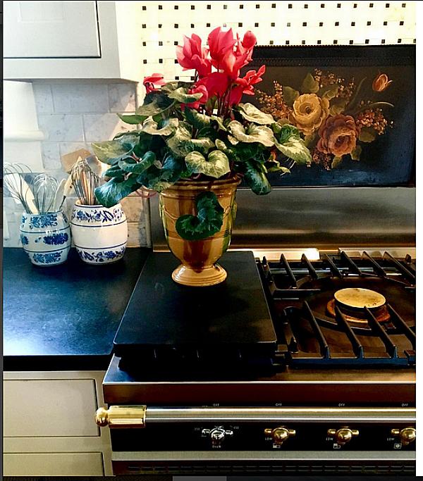 Karen Keysar Kitchen